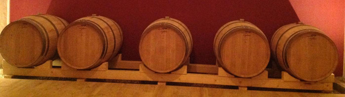 Botti - Alte Vigne della Val Camastra
