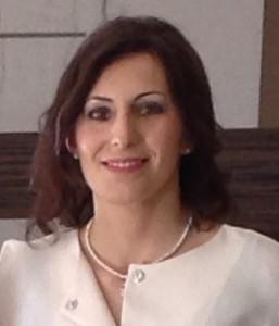 Teresa Buchicchio - amministratrice delle Alte Vigne della Val Camastra
